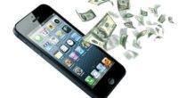 Заработок на мобильном