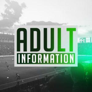 Adult Information отзывы