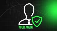 Your Agent Лого