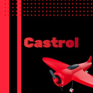 Castrol каппер
