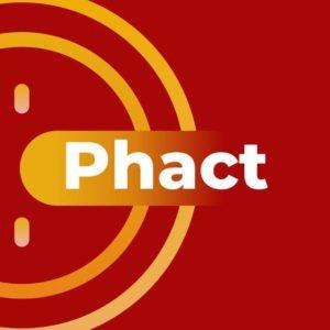 Логотип факт бот