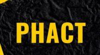 Phact bot лого