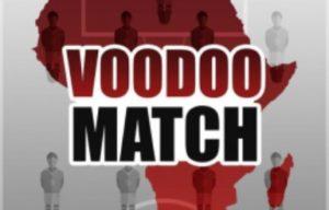 voodoo match капер